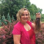 Daruj vlasy